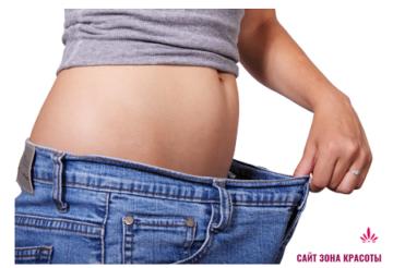 Похудение — питание для тех, у кого поздний ужин. Рецепты, продукты, советы от сайта Зона Красоты