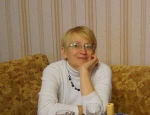 Ольга Мещерякова mescher410