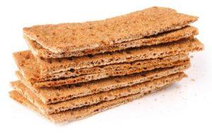 хлебцы для перекуса