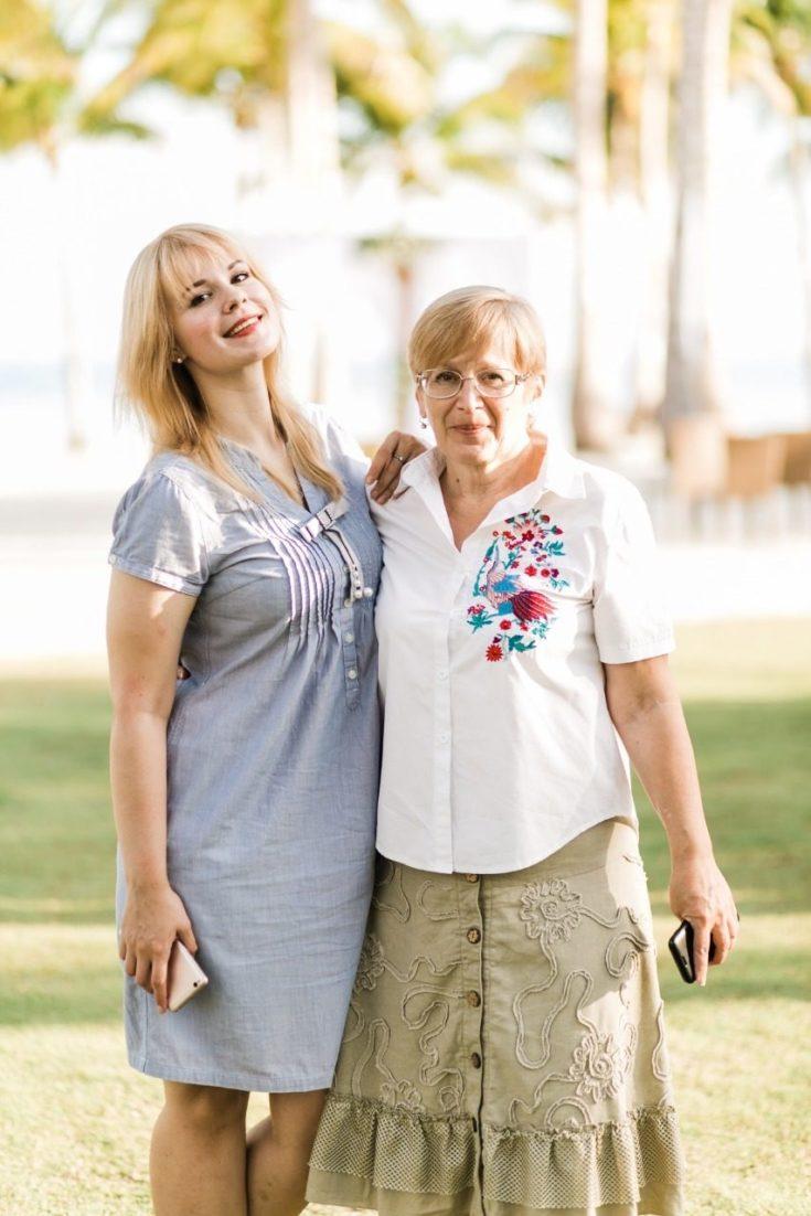 Настя и Ольга Мещеряковы, блог Зона Красоты